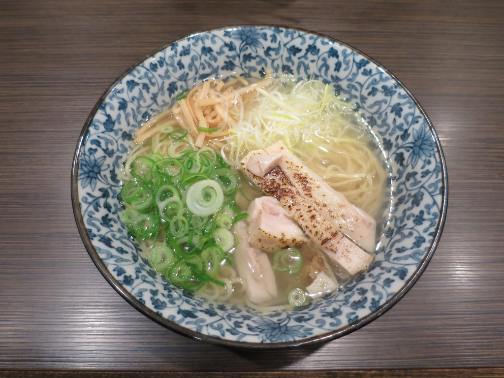 From the best ramen place in Saitama according to Kyoka's family