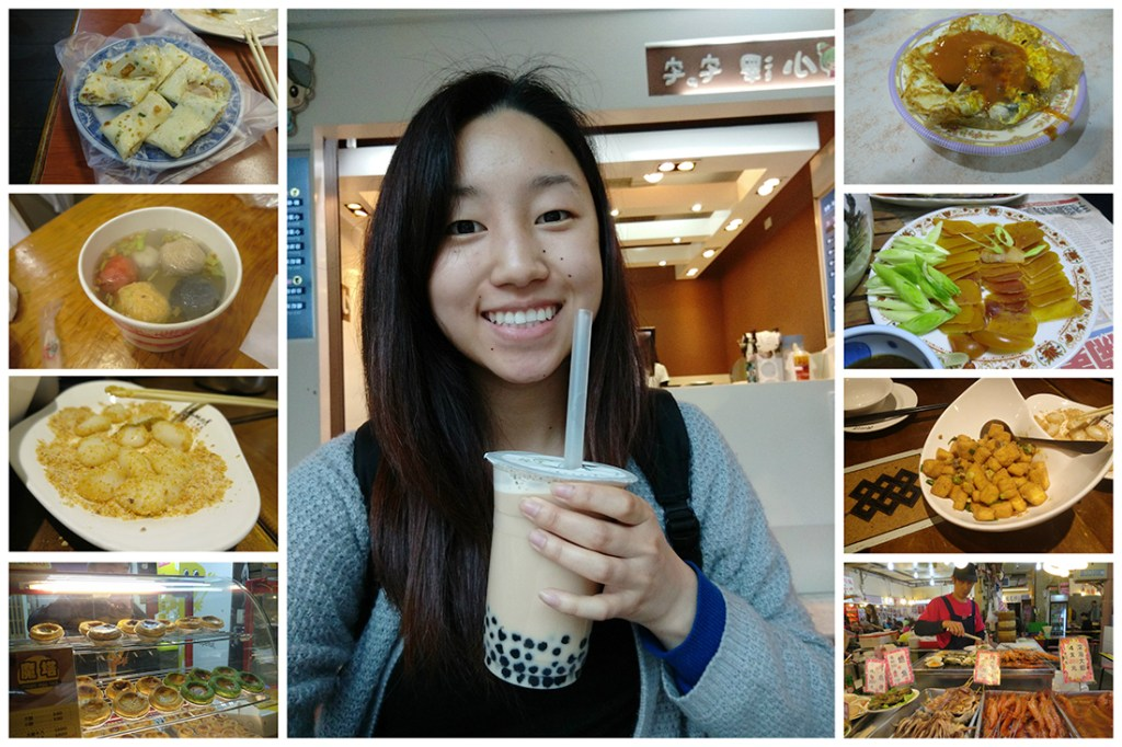 Some of the other things I loved in Taiwan