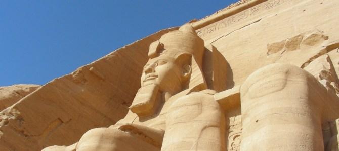 Día 6, Templo de Abu Simbel