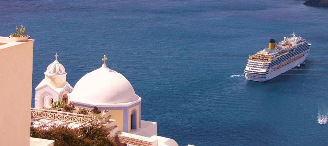 Crucero Gemas Griegas en Costa Fascinosa