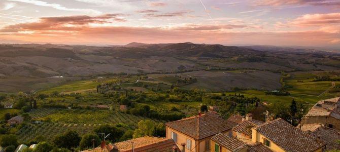Día 4, Ruta Toscana: Lucca, Pisa, Volterra y San Gimignano