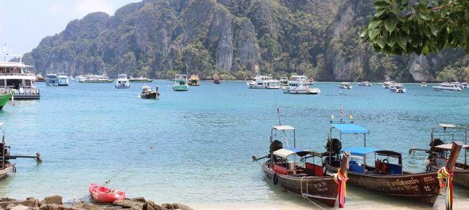 Dia 6, Viaje a Phuket