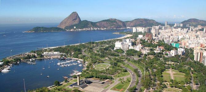 Alojamiento y restaurantes en Flamengo