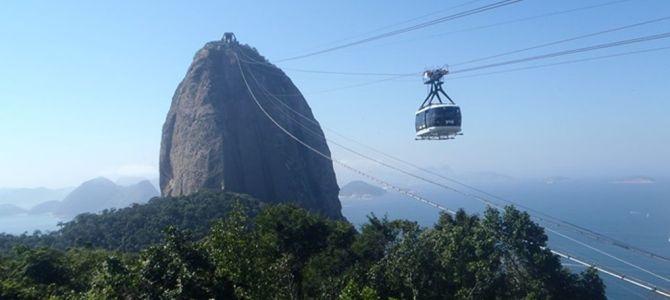 Visita Rio de Janeiro