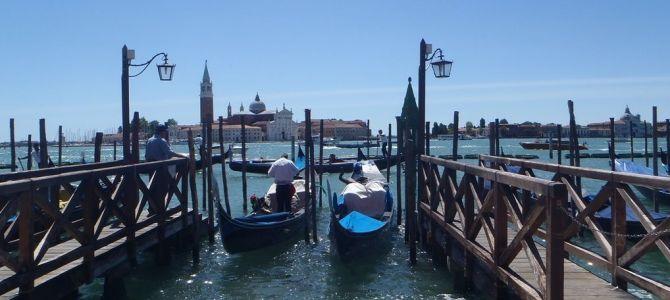 Día 7, Venecia – Italia