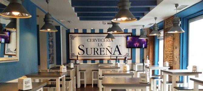 Cenando y Bebiendo… La Sureña en Bilbao