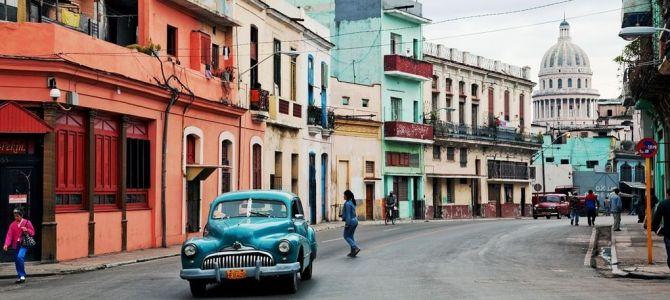 Cuba Clasica: Dia 1, City Tour por La Habana