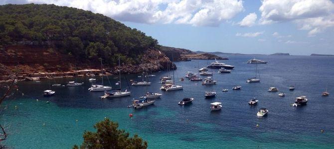 Ibiza, una isla espectacular
