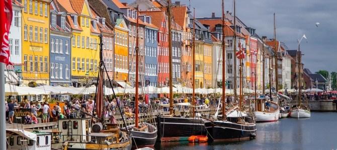 Copenhague en 4 días