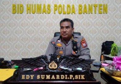 Polda Banten Mulai Selidiki Kasus Uday Suhada yang Dilaporkan Kiyai