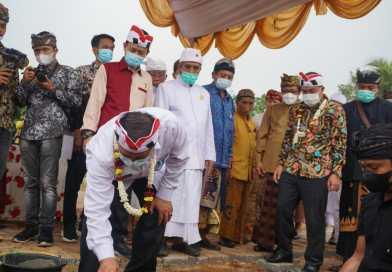 Pasraman Parabhusati, Harapan Umat Hindu Banten