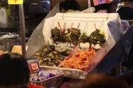 Shrimp and Crabs at NM