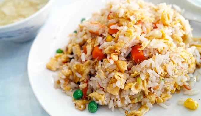 4 τρόποι για να μαγειρέψετε το ρύζι