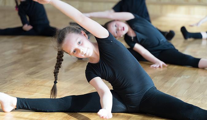 Η σημασία της σωστής διατροφής στην εφηβική ηλικία σε σχέση με τον αθλητισμό