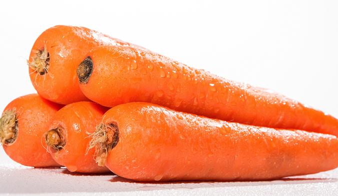 Πώς γίνονται τα καρότα γλασέ