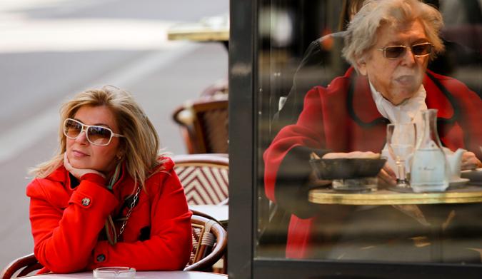 Ελάτε να σας συστήσω τη γειτονιά μου στο Παρίσι στο Saint-Germain de Pres