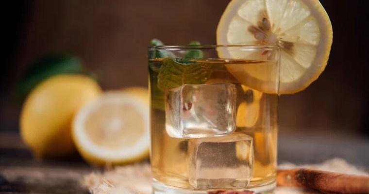 ΚΑΛΟΚΑΙΡΙΝΟ ICE TEA