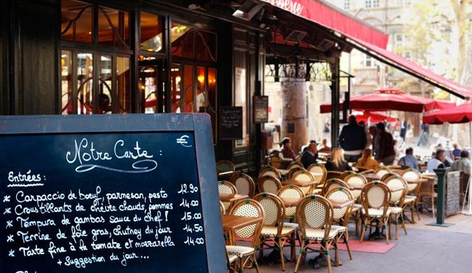Οι 10 γαλλικές συνταγές που έγιναν «διάσημες» από τους τουρίστες
