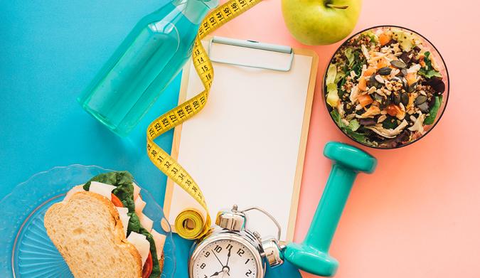 10 τρόφιμα που πρέπει να αποφεύγουμε πριν πάμε στο γυμναστήριο