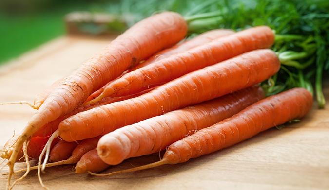 Πώς να μαγειρέψετε τα καρότα