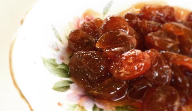 Σταφύλι «σουλτανί»… Το γλυκό των μουσαφίρηδων!
