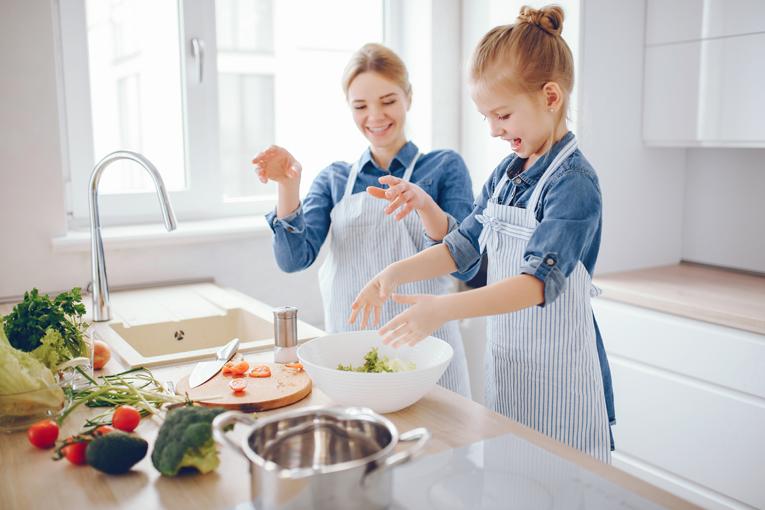 Φρούτα και λαχανικά… Το όνειρο των μαμάδων, ο εφιάλτης των παιδιών!