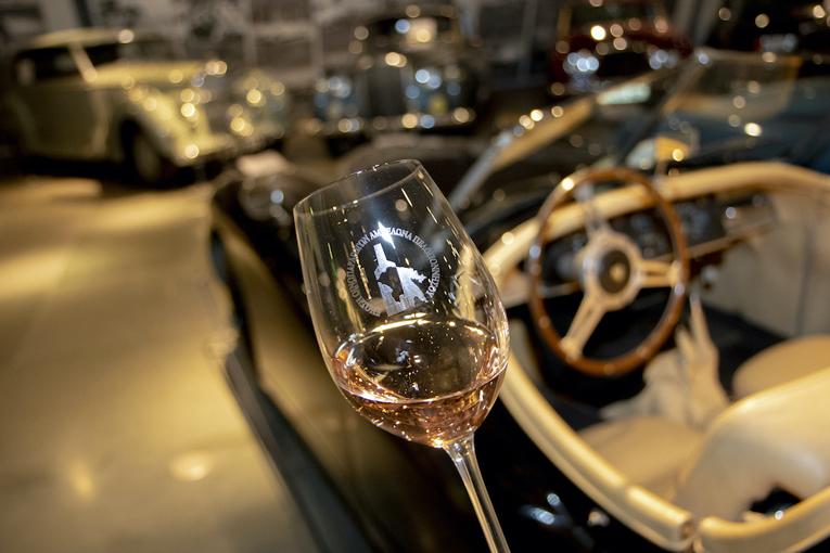 Peloponnese Wine Festival Αθήνα 2020