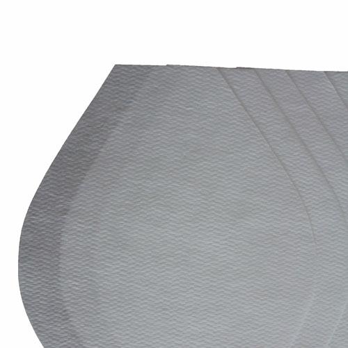 Meltblown filter