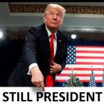2STillPresident