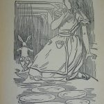 The White Rabbit Hole illustration by John Tenniel