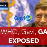 UN WHO Gavi Gatex EXPOSED