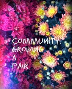 communitygrowinapair