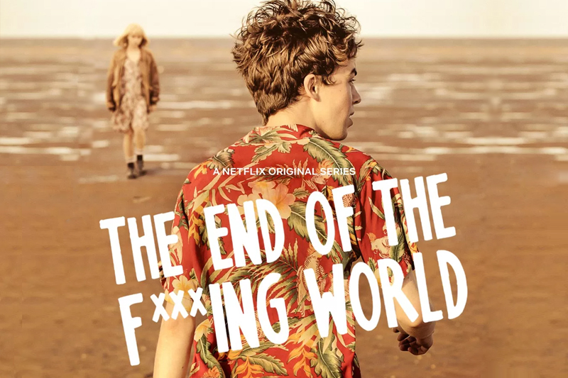 Review | The End of The F***ing World