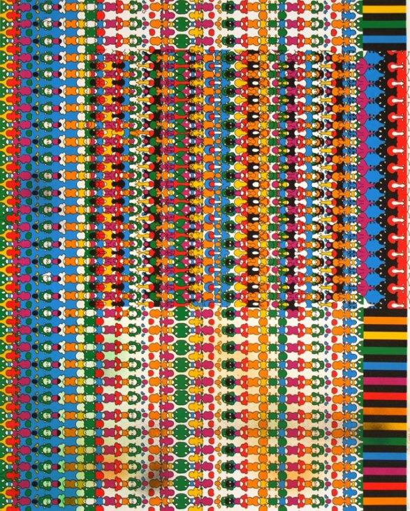 """Color Slide"" by Bjorn Copeland"