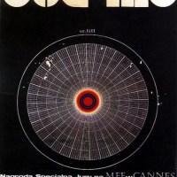 Tarkovsky Poster Art