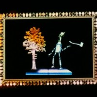 7 Frames: Oz: The Tin Woodman's Dream (1967)