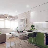 Inspiratie pentru casa ta. 20 de bucatarii moderne