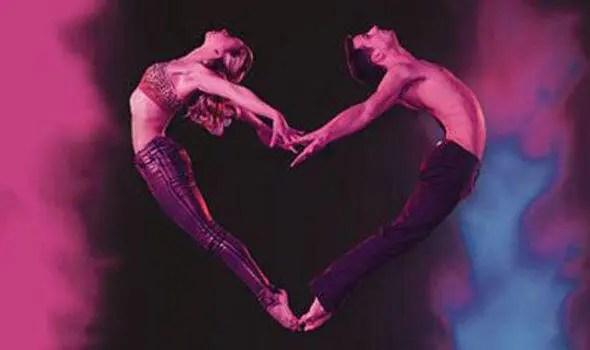 Rasta Thomas' Dance Company in Romeo and Juliet