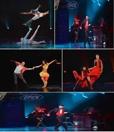 FLASH MOB – Where Dance Worlds Collide