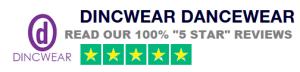 Dincwear Dancewear On Trustpilot