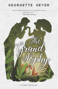 The Grand Sophy Karya Georgette Heyer