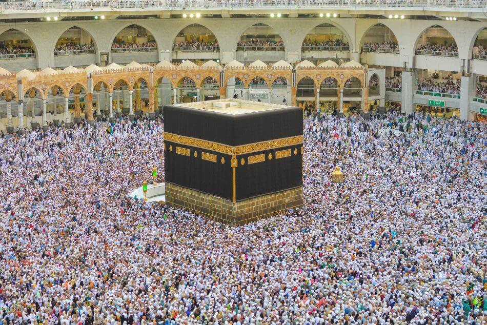 Berikut Adalah Tata Cara Pelaksanaan Ibadah Haji yang Benar dan Wajib Anda Ketahui