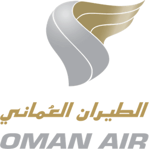 logo oman air