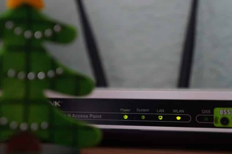You are currently viewing Cara Praktis Mengganti Password WiFi Lewat HP dan PC/Laptop