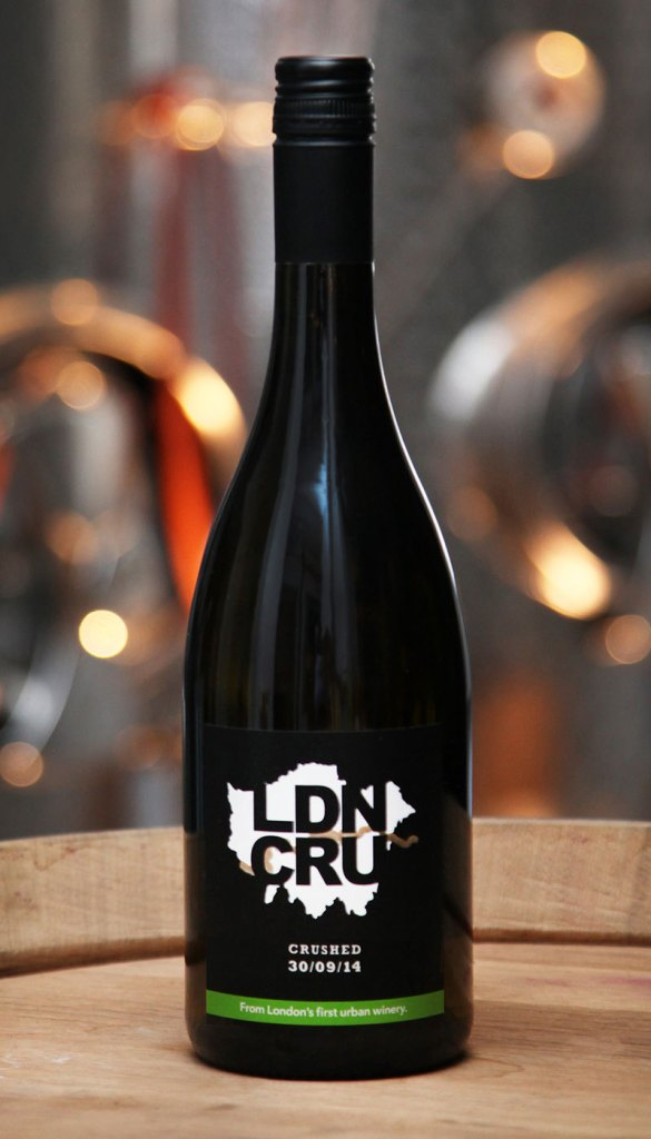 London Cru Bacchus 2014