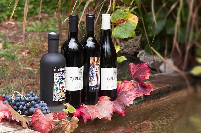 wine investment