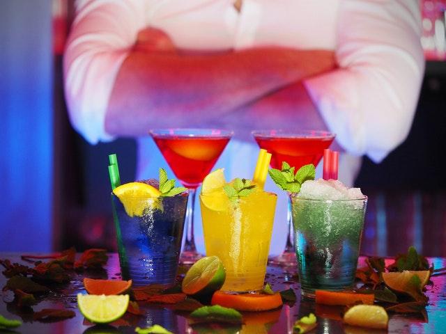 Trendsetter Cocktails