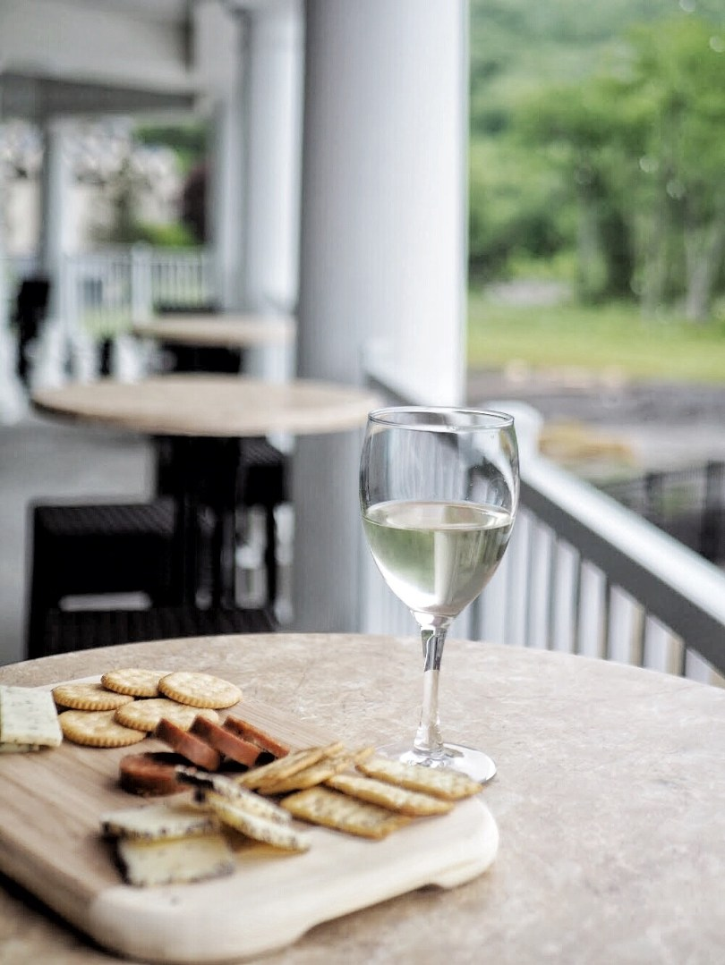 Seven Birches Winery at Riverwalk Resort