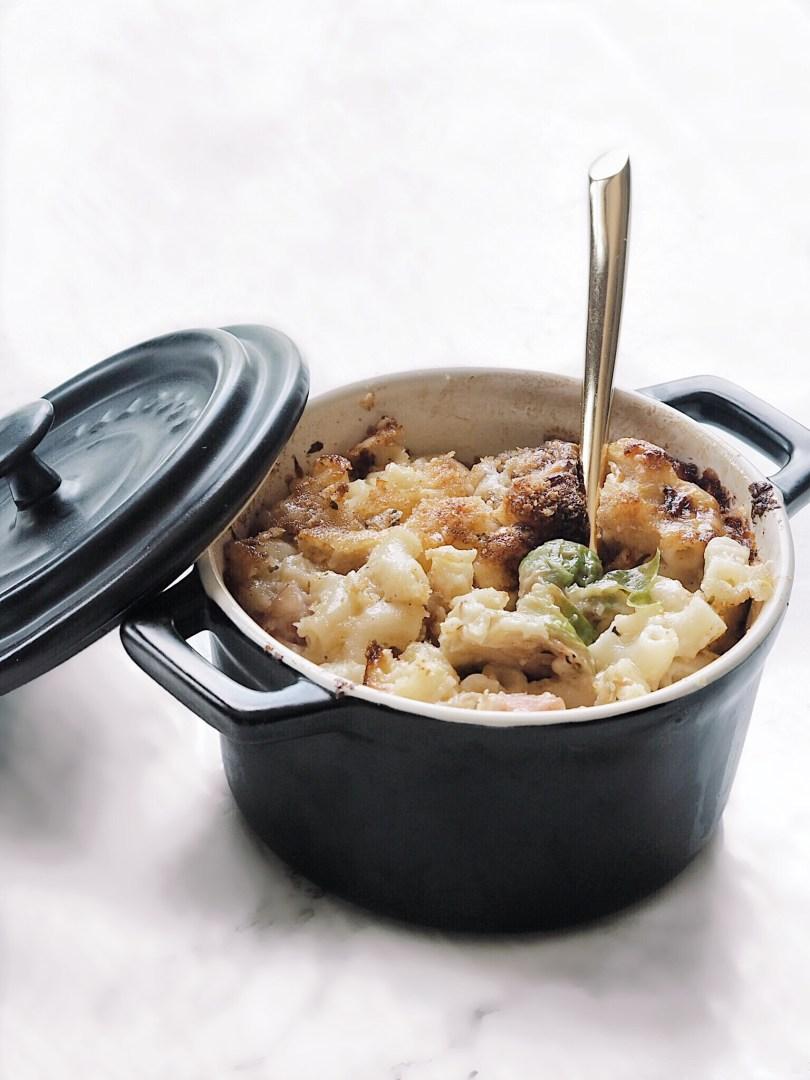 Love these mini cocotte casserole dishes