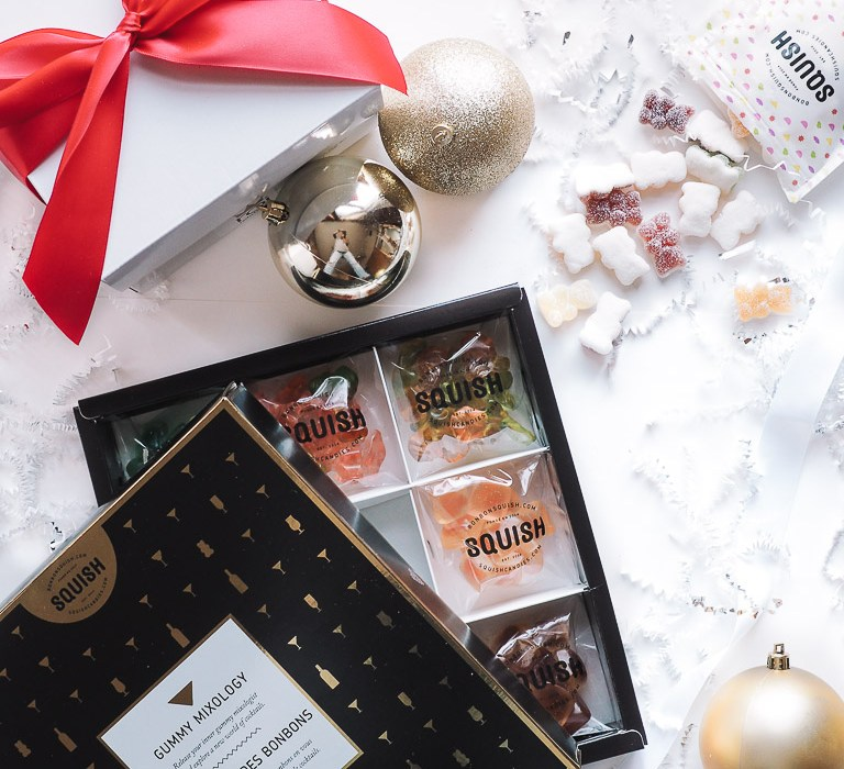 Holiday gift guide with Upper Canada